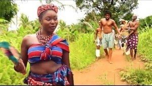 Video: The Princess & The Slave Boy 2  - 2018 Latest Nigerian Nollywood Movie